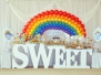 Mese Candy Bar